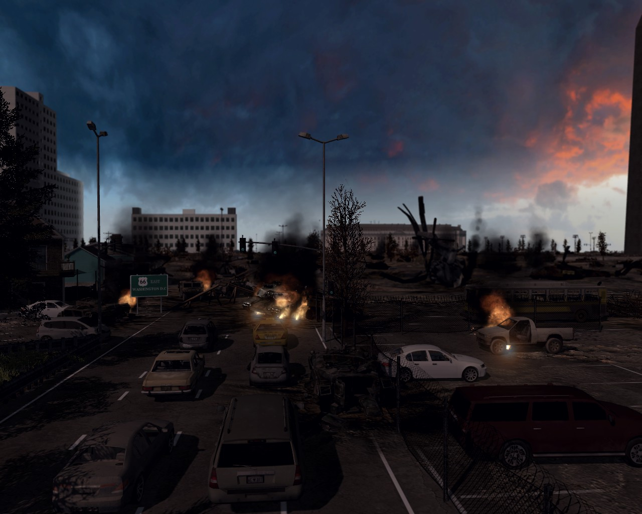 Скачать Call of Duty WW3 v1.31.000 — Beta (AS2 — 3.205.2) — бесплатно