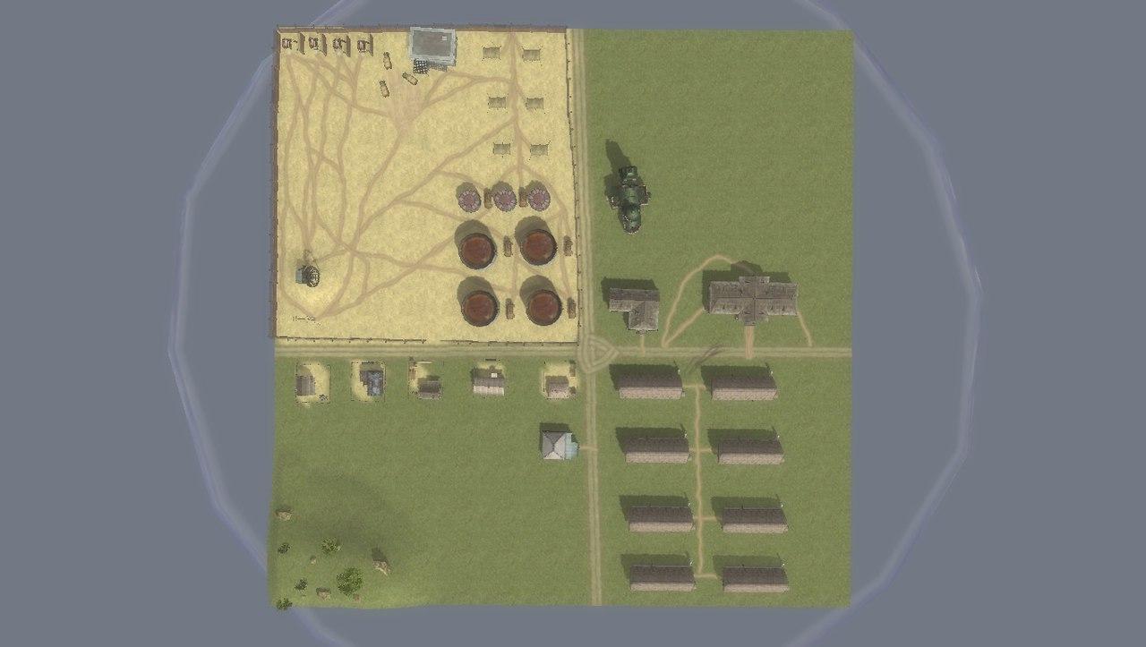Скачать Деревня — бесплатно