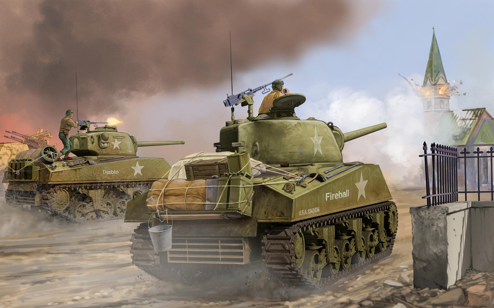 Скачать Мод Tank Combat — бесплатно