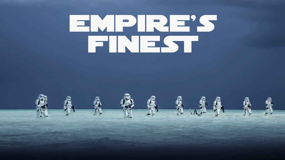 Скачать Mission Pack — Empire's Finest [SW: GAW 0.3] (AS2 — 3.260.0) — бесплатно