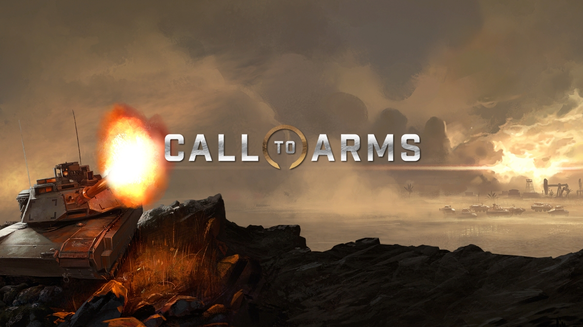Скачать Call to Arms — Deluxe Edition (1.000.2) — бесплатно