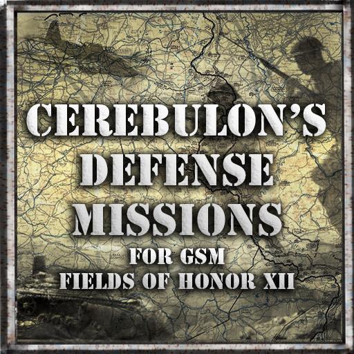 Скачать Cerebulon's Defense Mission Pack (GSM) (AS2 — 3.262.0) (v20.01.2019) — бесплатно