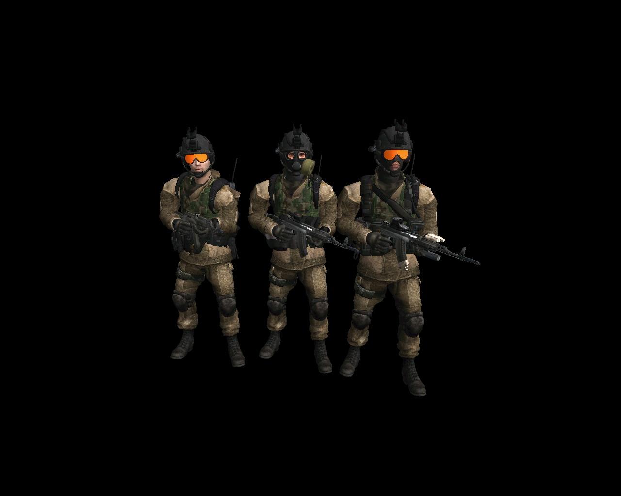 Скачать Армия Российской Федерации — бесплатно