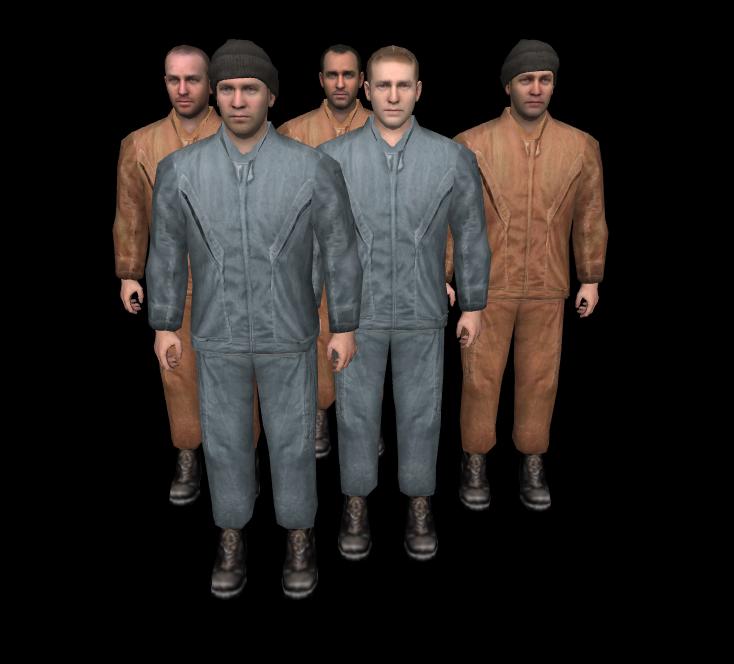 Скачать Заключённые — бесплатно