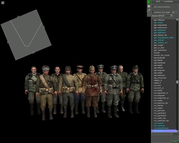 в тылу врага 2 штурм мод Call Of Duty 2 скачать торрент - фото 3