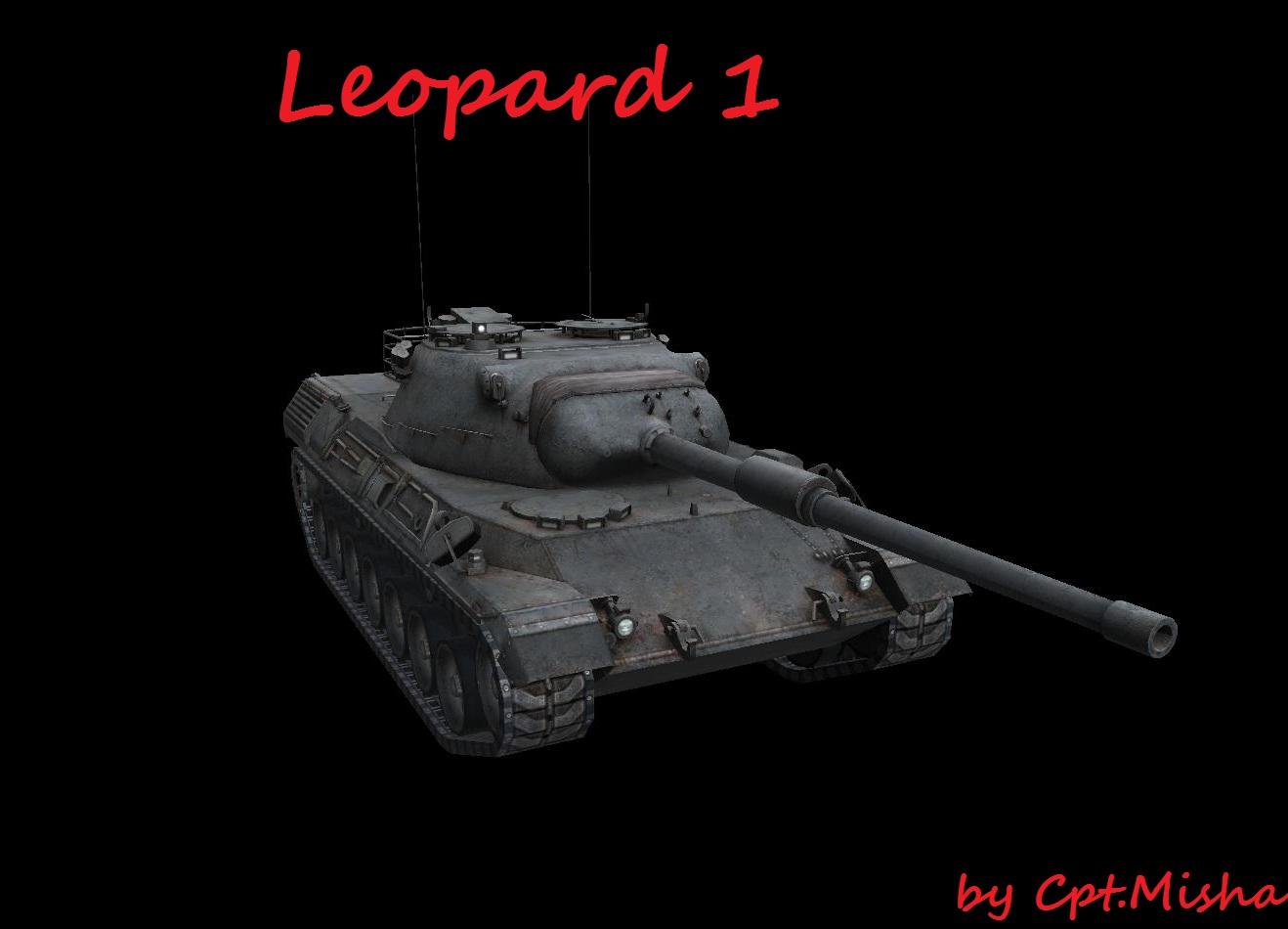 Скачать Leopard — бесплатно
