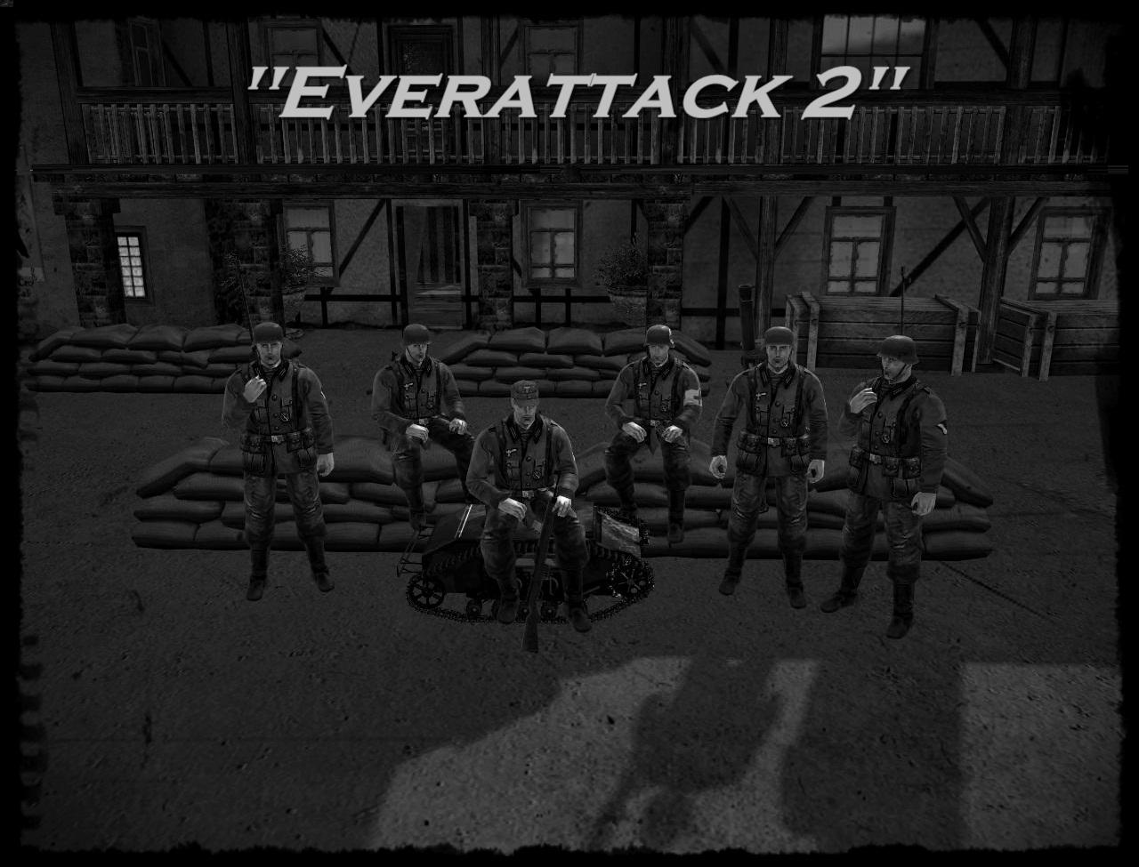 """Скачать Сингл-миссия """"Everattack 2"""" — бесплатно"""