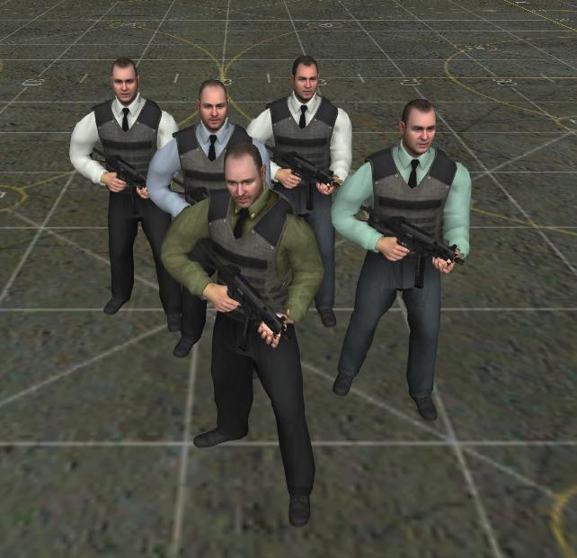 Скачать ФСО из Modern Warfare 3 — бесплатно