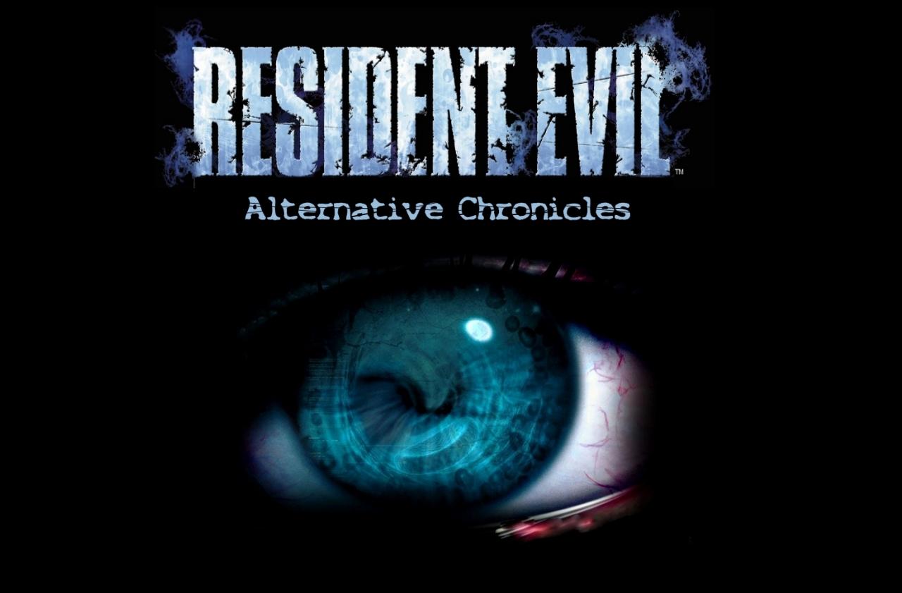 Скачать файл Resident Evil Alternative Chronicles (MOW)