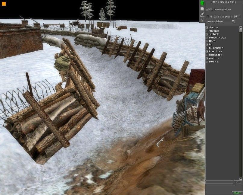 в тылу врага 2 штурм мод Call Of Duty 2 скачать торрент - фото 9