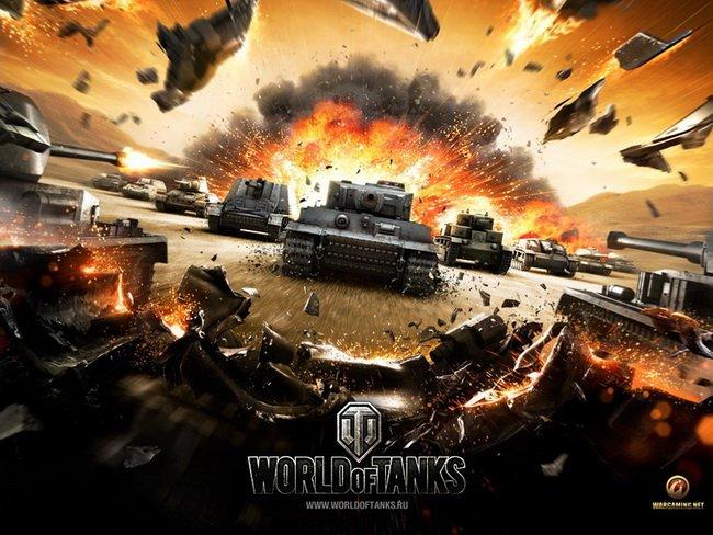 Скачать Tanks_of_war Автор (jonvigo) — бесплатно