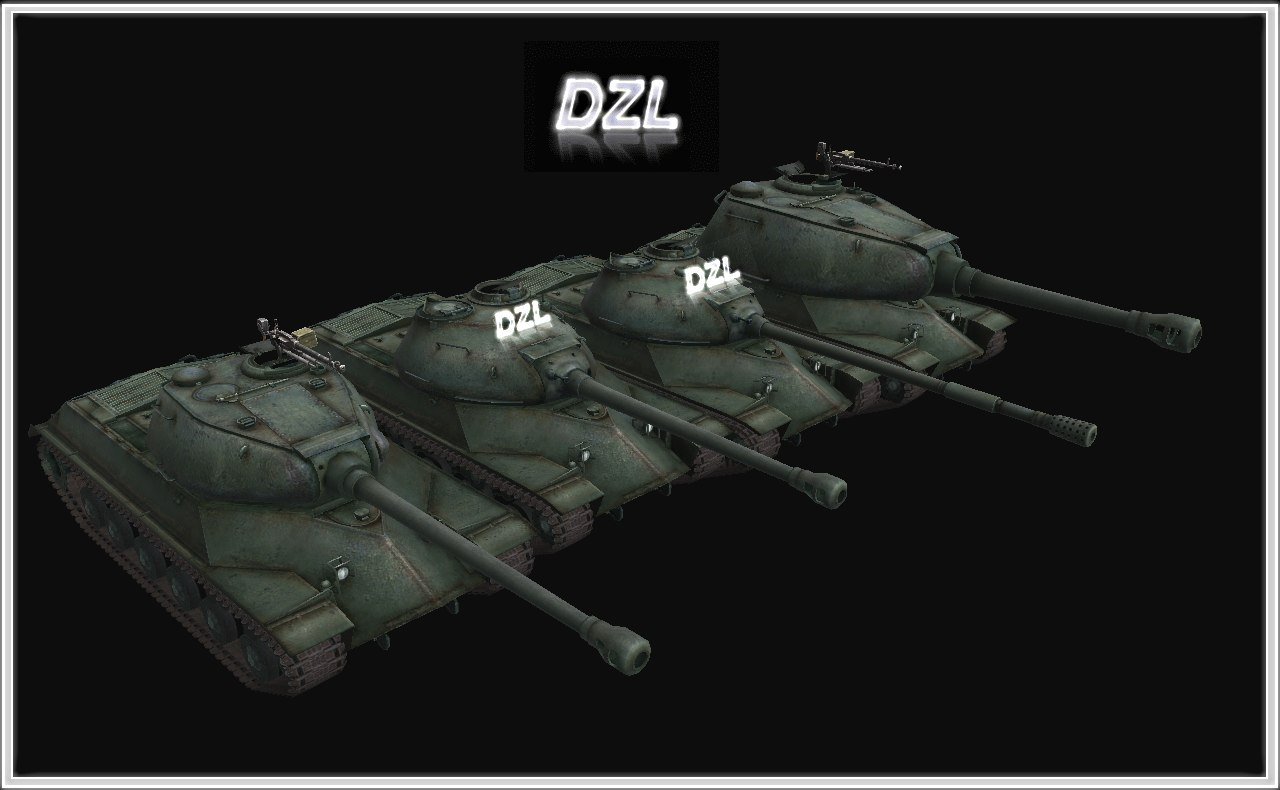 Скачать WZ110 - автор DZL — бесплатно