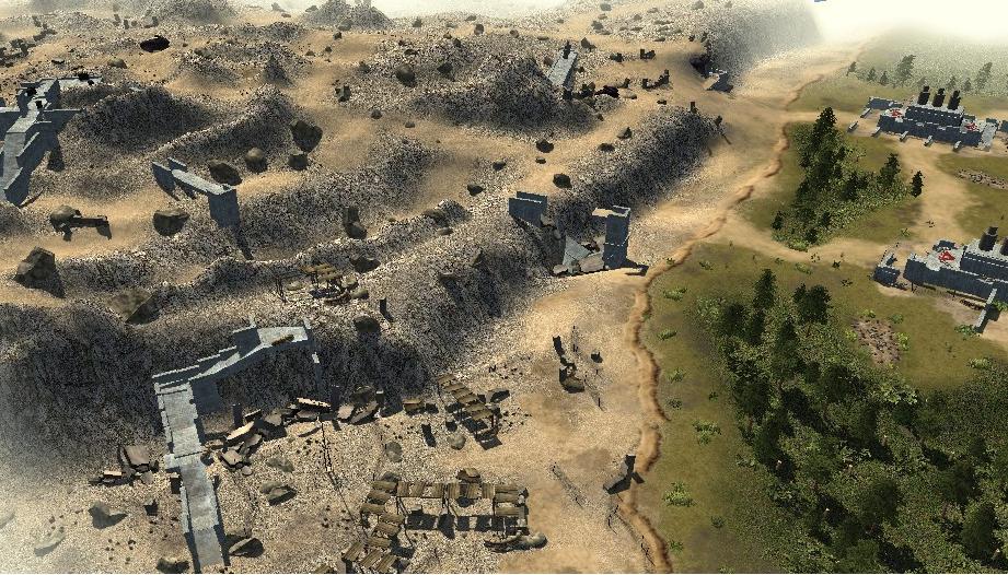 Скачать [MAP] [HaloMod] Clev UPDATED — бесплатно