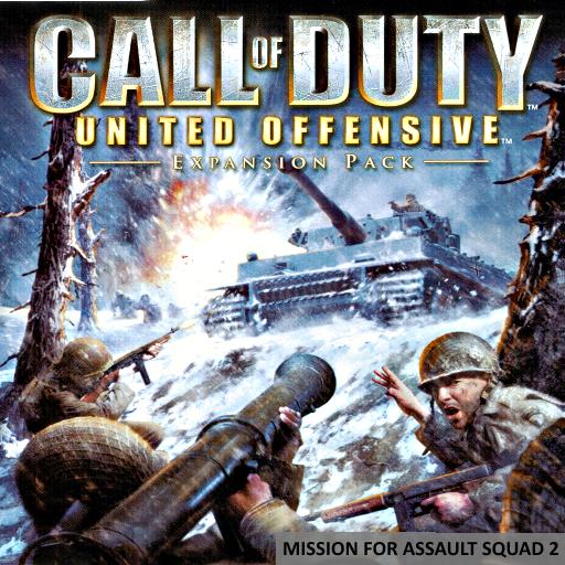 Скачать United Offensive (Version 1.0.7) — бесплатно