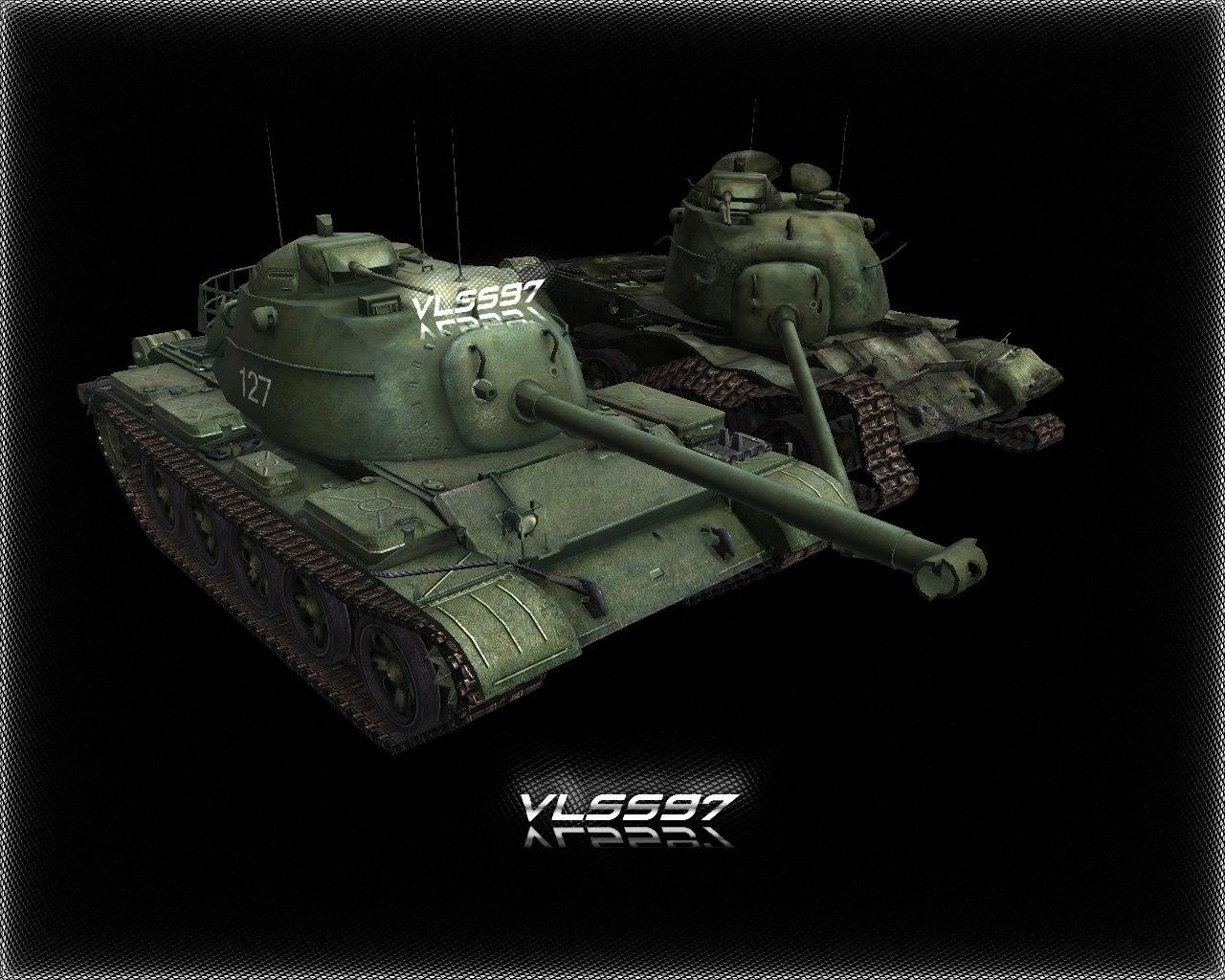 Скачать type59_Turret_m48a3 (гибрид) - автор VLSS97 — бесплатно