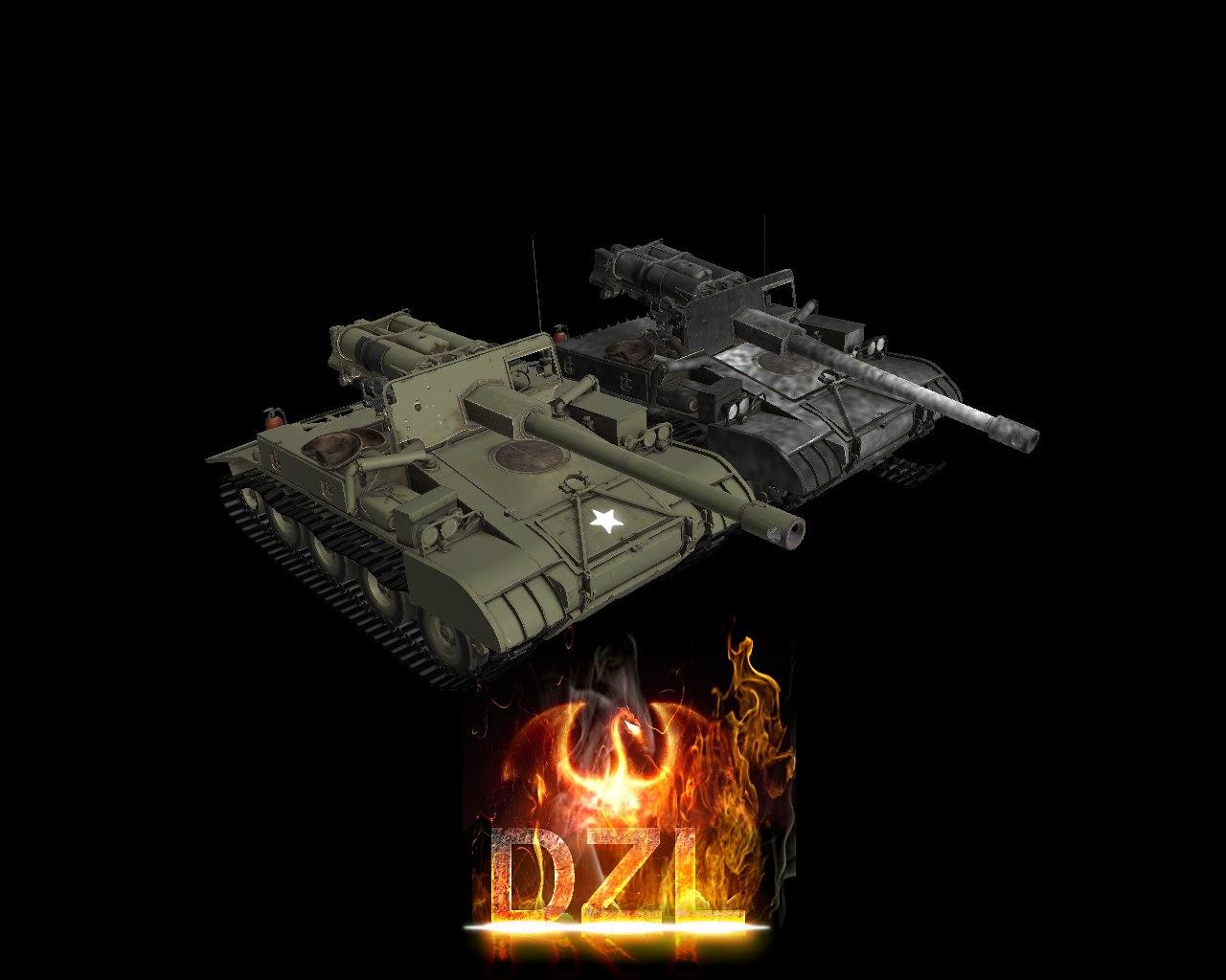 Скачать M56_Scorpion (HD) - автор DZL — бесплатно