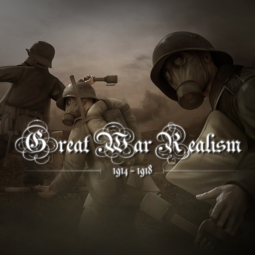 Скачать файл Great War Realism mod — (v1.05.8) (AS2 — 3.260.0) (v10.09.2018)