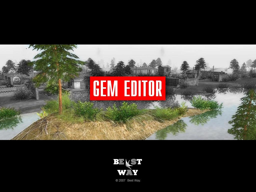 Скачать Men of War | Лис пустыни — редактор 1.17.5. — бесплатно