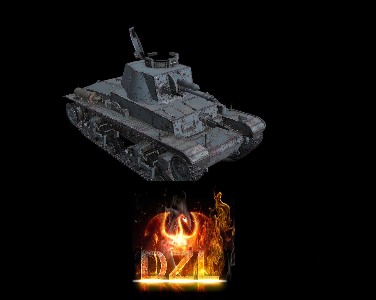 Скачать Pz35t (HD) - автор DZL — бесплатно