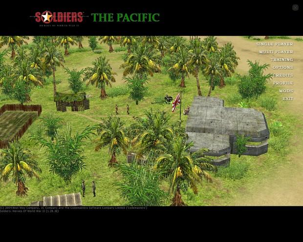 Скачать Pacific mod v1.1 (с русификатором) — бесплатно