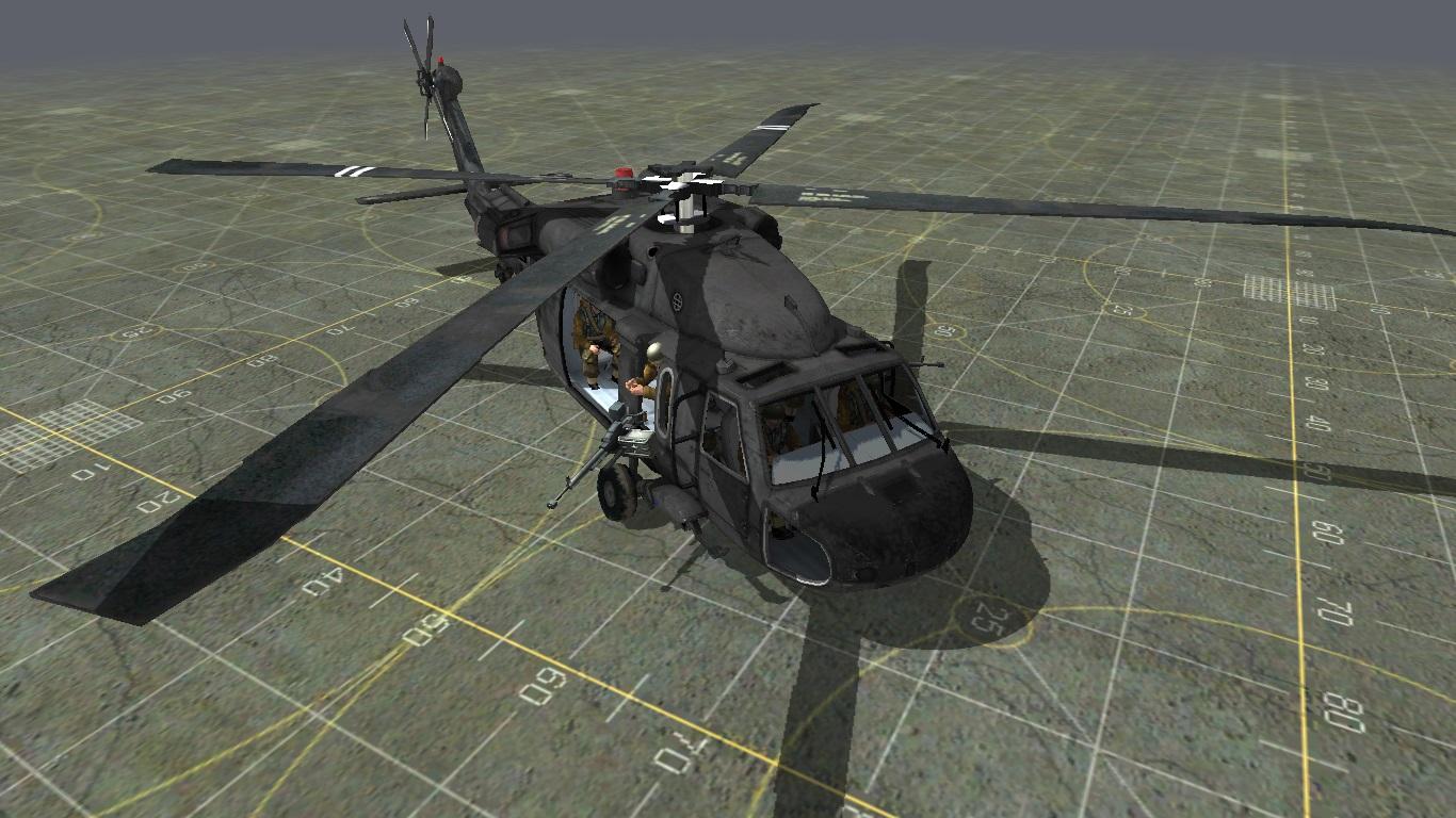 Скачать Blackhawk — бесплатно
