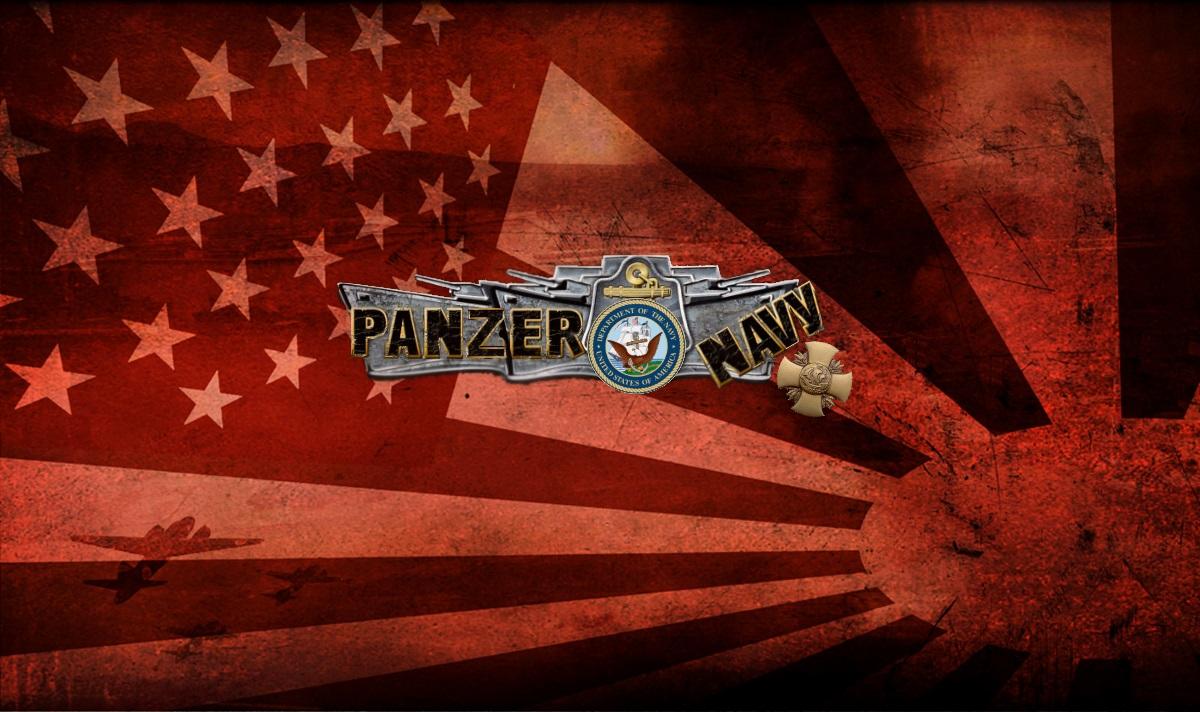 Скачать Panzer-Navy 1.1 (MoW) — бесплатно