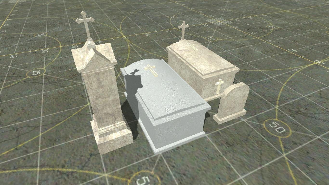 Скачать Кладбище — бесплатно