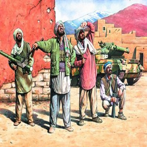 Скачать Afghanistan sound pack for missions (AS2 — 3.260.0) (v20.09.2018) — бесплатно