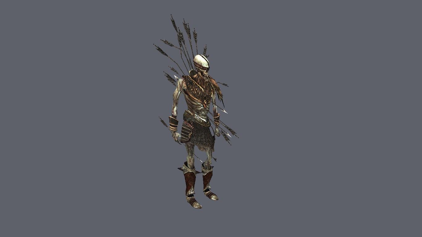 Скачать Skelet Elivinarum — бесплатно