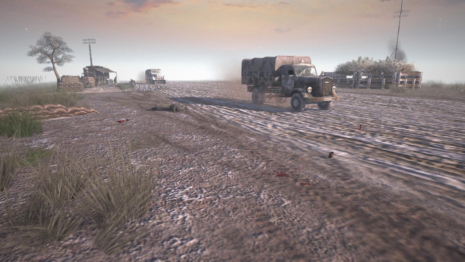 Скачать 3D модель Outskirts of Stalingrad (RobZ) — (AS2 — 3.260.0) (v02.10.2018)