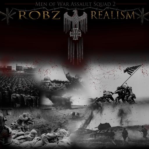 Скачать файл RobZ Realism mod 1.25.4 — (AS2 — 3.260.0) (v11.10.2018)