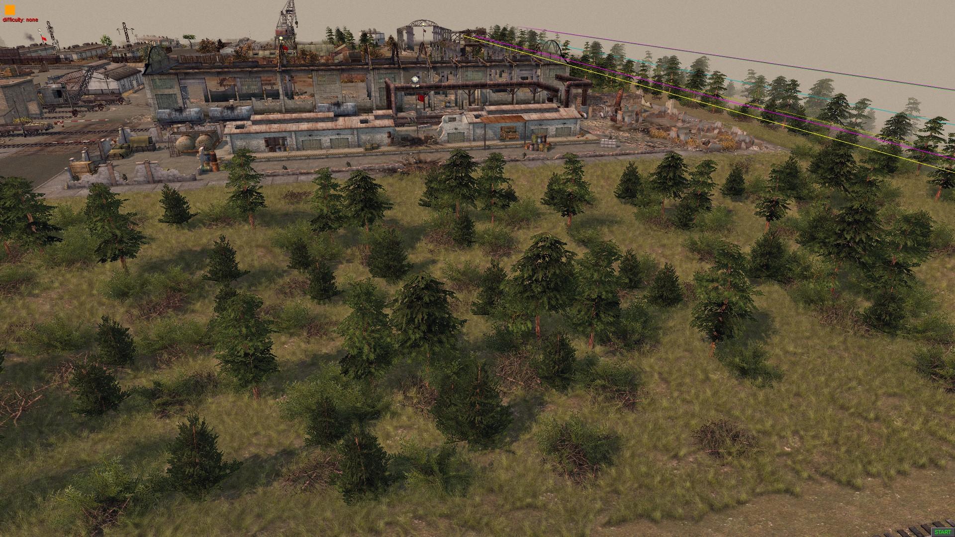 Скачать 3D модель Mission for Cold War — (AS2 — 3.260.0) (v21.10.2018)
