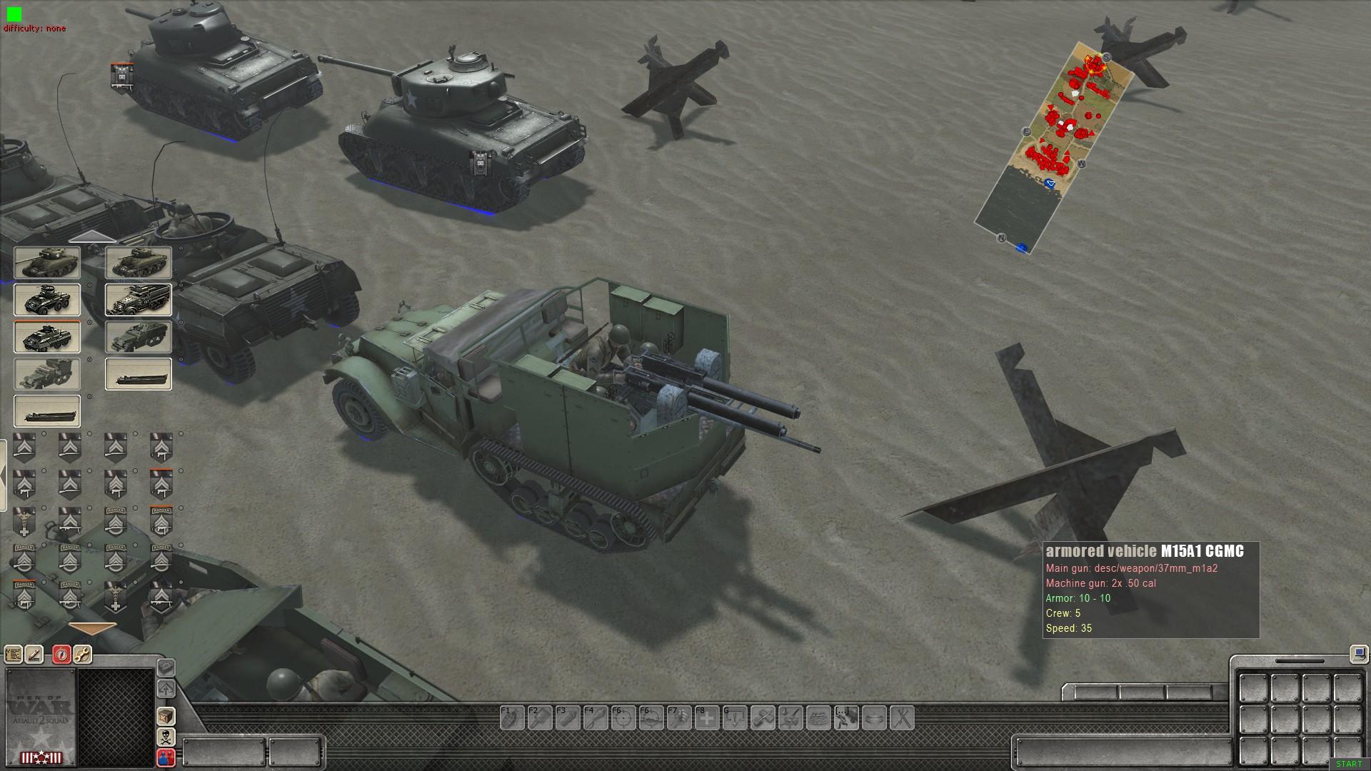 Скачать RobZ Realism mod v1.22.2 (AS2, 3.250.0) — бесплатно