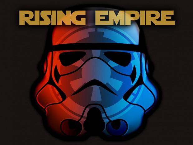 Скачать Rising Empire - Demo (AS2 v3.127) — бесплатно