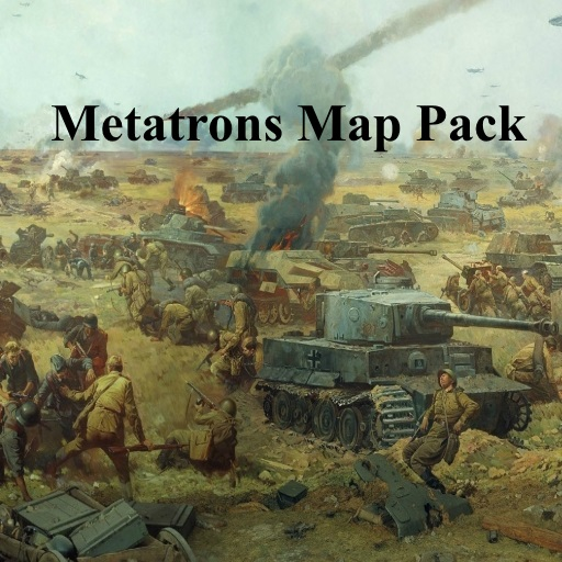 Скачать файл Metatrons Map Pack (AS2 — 3.262.0) (v21.02.2019)