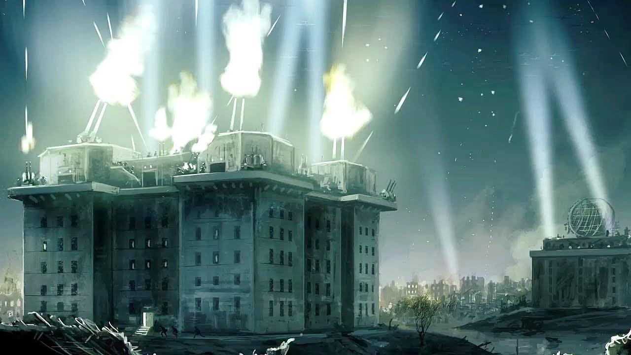 Скачать миссия зенитная башня — бесплатно