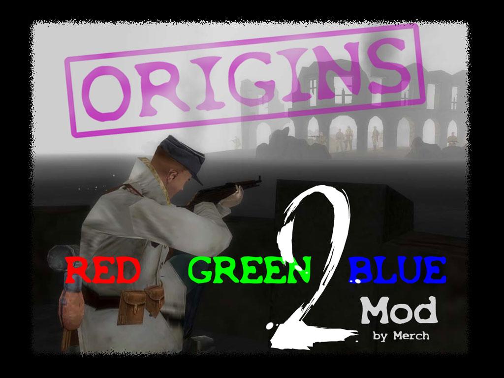 Скачать RGB_ORIGINS — бесплатно