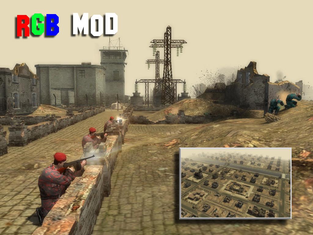 Скачать RGB_mod — бесплатно