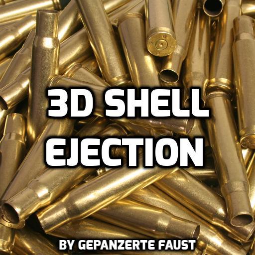 Скачать 3d Shell Ejection - Updated — бесплатно