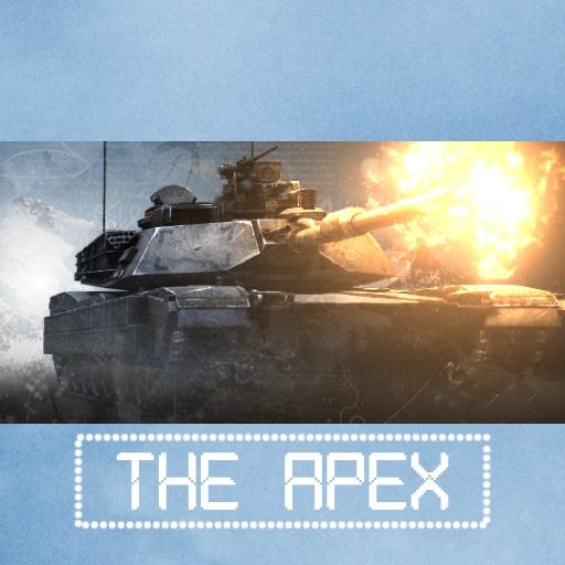 Скачать (WORLD WAR III MOD) The Apex - v0.10.0 — бесплатно