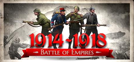 Скачать Battle of Empires: 1914-1918 (1.4) — бесплатно