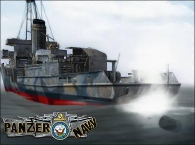 Скачать Panzer-Navy 1.1 (ЛП,MoW) — бесплатно